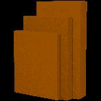 Hanfdämmstoff WLS 043 okologisch 30 - 220 mm