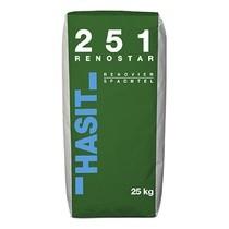 Hasit 251 Renostar - Renovierspachtel K 0,5 mm