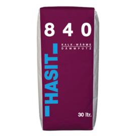 HASIT 840 Kalk-Wärmedämmputz