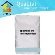 epatherm eti Innenspachtel (Q4)