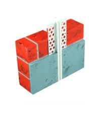 VWS Bewegungsfugenprofil PVC für 6 mm Putz