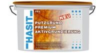 Hasit Putzgrund Premium, mineralischer Aktivgrund