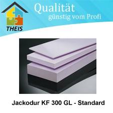 Jackodur KF 300 GL gefiniert