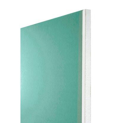 Multiboard Gipskarton-Verbundplatte 12,5 mm + 20 mm EPS