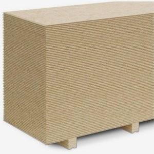 Spanverlegeplatten P3 / E1 - Nut + Feder 10-22 mm