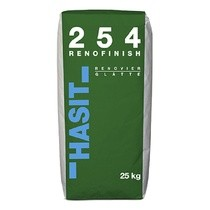 Hasit 254 Renofinish - Renovierglätte Korn 0,1 mm