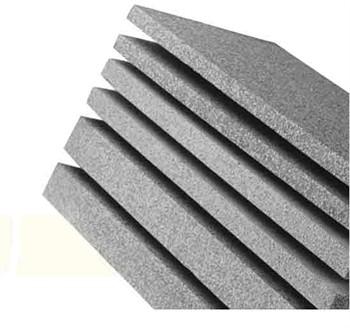 Fassaden Dämmplatte EPS-NEO grau / WLS 034 - 20 bis 240 mm