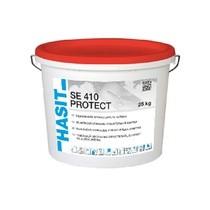 Hasit SE 410 PROTECT Silikonharz-Struktur-Oberputz K2 außen, weiß