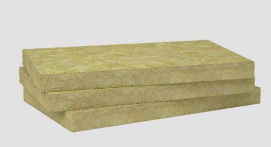 Rockwool Formrock WLS 035 in 30 - 60 mm