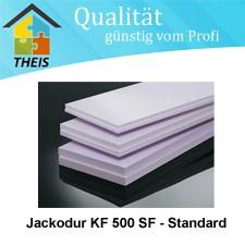 Jackodur KF 500 SF - Standard - 40 bis 120 mm