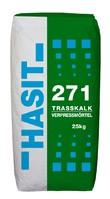 Hasit 271 Trasskalk-Verpressmörtel HS, lose