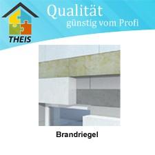 mineralwolle brandschutzriegel wlg 035 theis wdvs shop. Black Bedroom Furniture Sets. Home Design Ideas