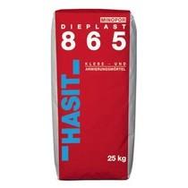 Hasit Dieplast 865 Minopor Klebe- und Armierungsmörtel für Mineralschaum-Dämmplatten - weiß