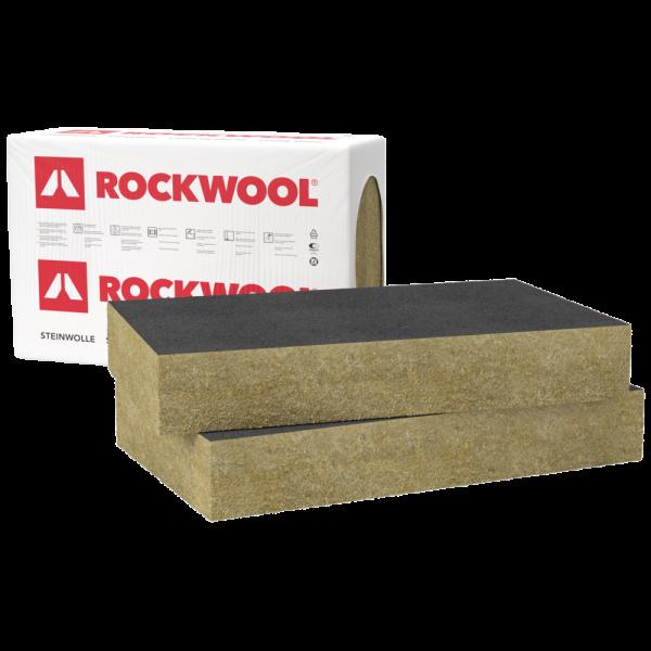 Rockwool Fassadendämmplatte Fixrock VS WLS 035 / 60 - 220 mm