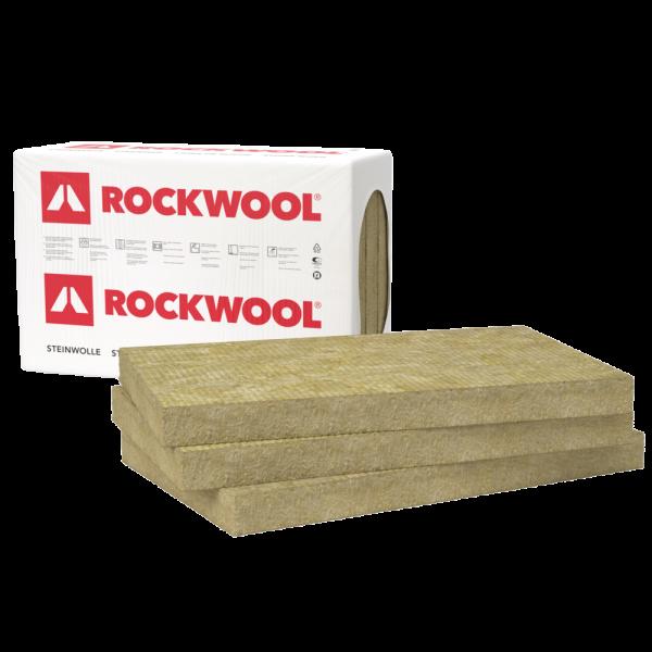 Rockwool Fassadendämmplatte Fixrock WLS 035 / 60 - 240 mm