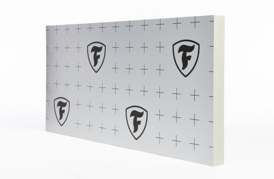 Firestone PUR/PIR Fußbodendämmplatte WLS 024 / 20 - 100 mm
