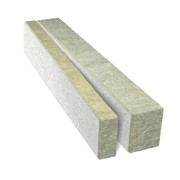 Paroc Kellerdecken-Lamellenplatte WLS 038 / 50-200 mm