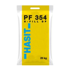 Hasit PF 354 S-FILL DP Innenspritzspachtel weiß