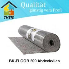 BK-FLOOR 200 Abdeckvlies 100 cm x 50 cm