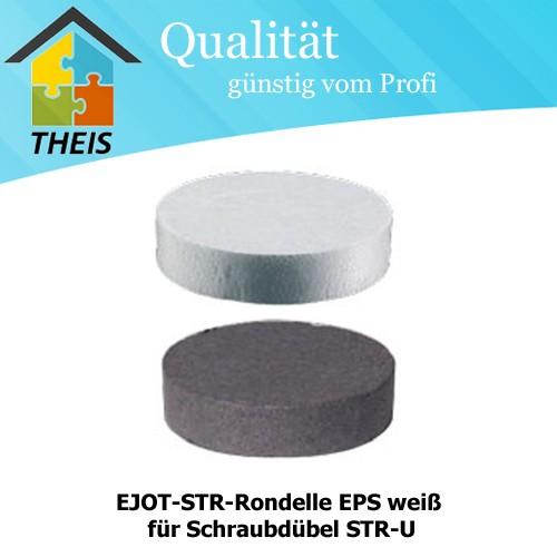 EJOT STR Rondelle EPS für Schraubdübel STR U