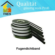Fugendichtband 10 mm