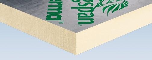 Kingspan Therma TF70 Fußboden-Dämmplatte WLS 023 / 20 - 100 mm
