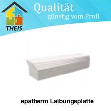 epatherm etl Laibungsplatte 20 mm