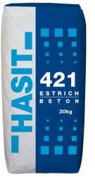 Hasit 421 Zementestrich nach DIN 18560