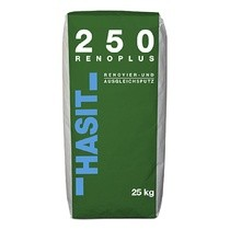HASIT 250 Renoplus-Renovierputz 1 mm