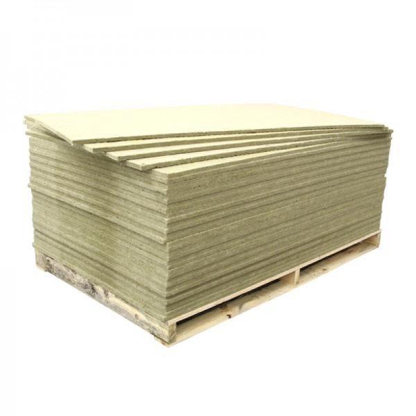 Haustrennwandplatte HTP 035 / 20 bis 40 mm