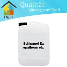 epatherm etx Schimmel-EX