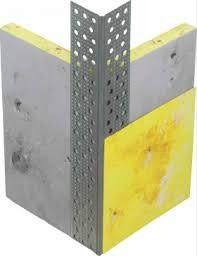 VWS Eckprofil Stahl verzinkt 30 x 30 mm